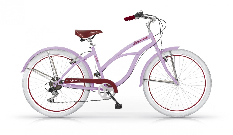 honolulu donna citybike biciclette saltafoss. Black Bedroom Furniture Sets. Home Design Ideas